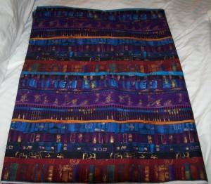 New Fabric #1