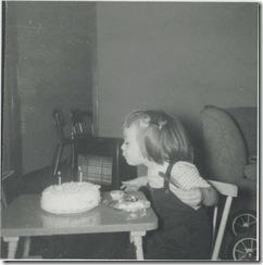 Beverly Faith Hicks  2 Jan 1956