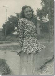 Juanita Ima-jean McGee (Hicks)