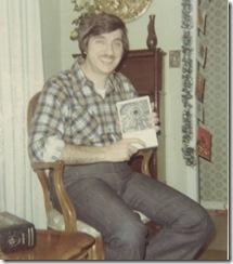 Oakley Christmas 1975