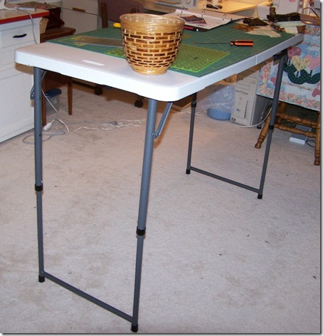 Another table view
