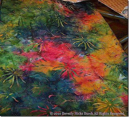 Batik 7